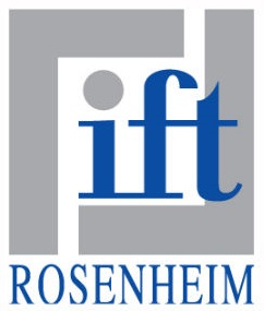 We received certificates of quality ift Rosenheim (Germany).